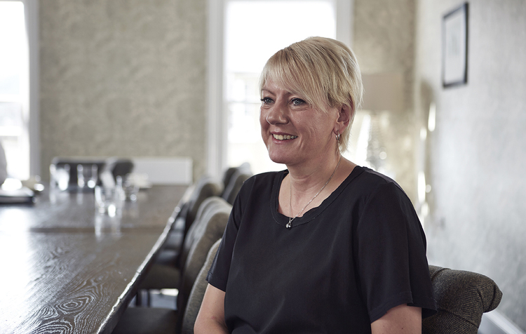 Paula Pegler Formalities Manager